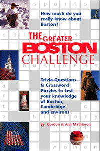 The Greater Boston Challenge