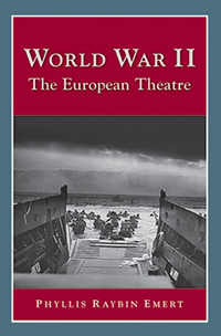 World War II: The European Theatre (2nd ed.)