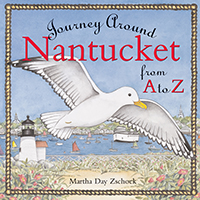 Journey Around Nantucket from A to Z