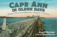 Cape Ann in Olden Days