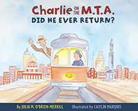 Charlie on the M.T.A.